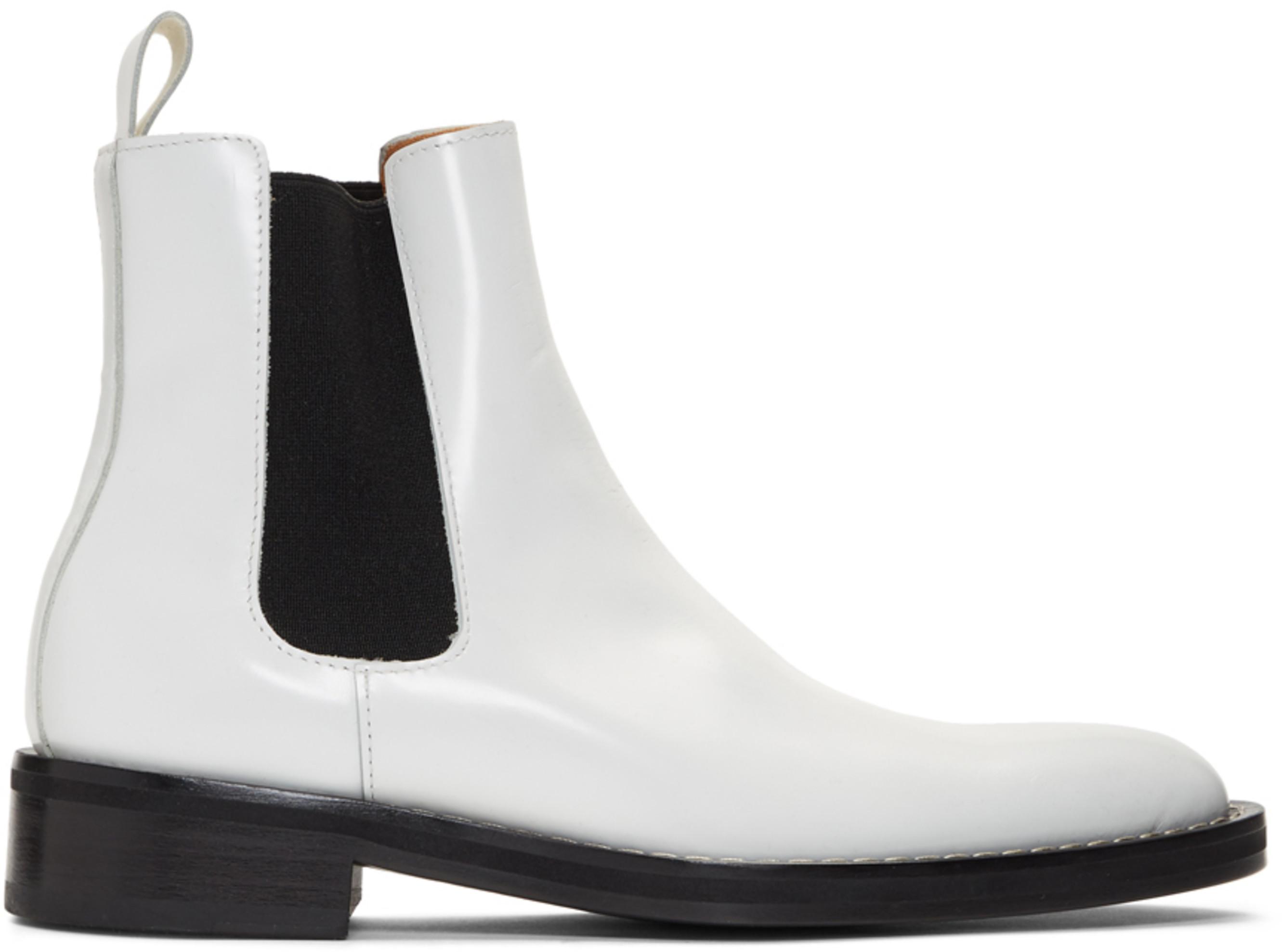 7435fb5ae32e4 Designer boots for Men | SSENSE