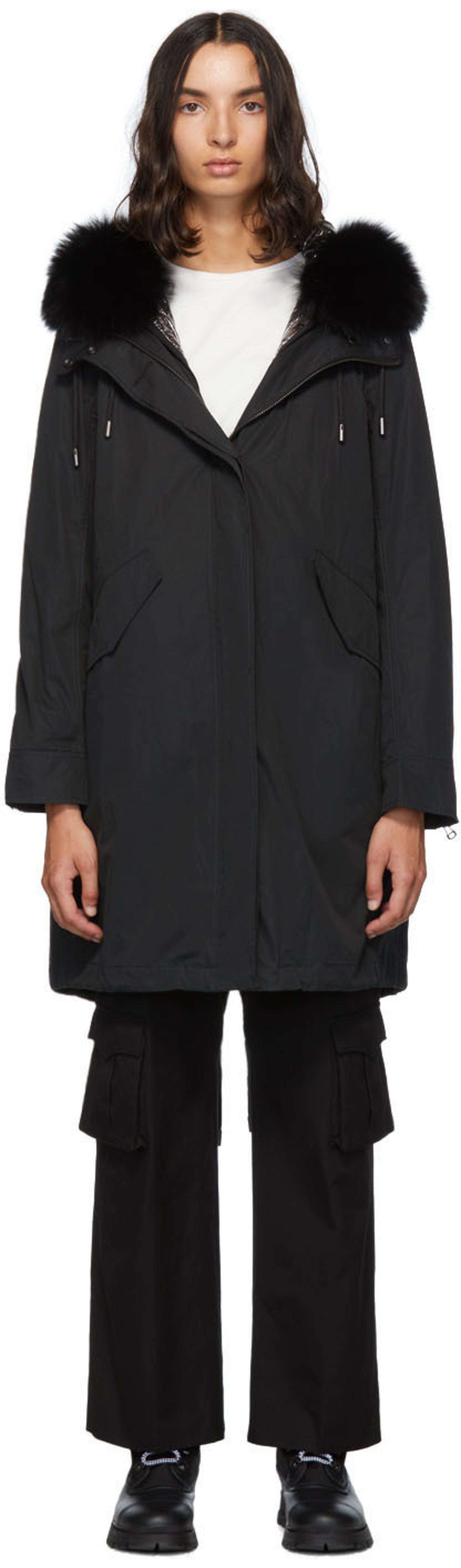 c1fa0e56da640 Designer jackets & coats for Women | SSENSE