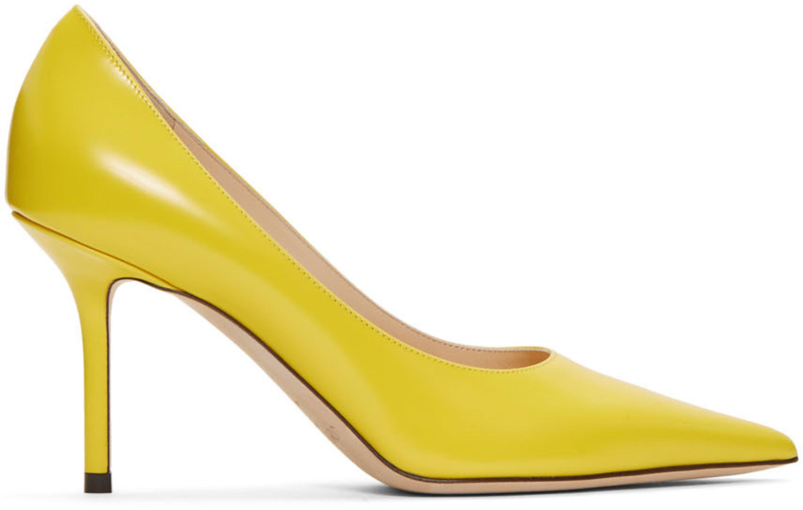 76214fb688 Designer heels for Women | SSENSE