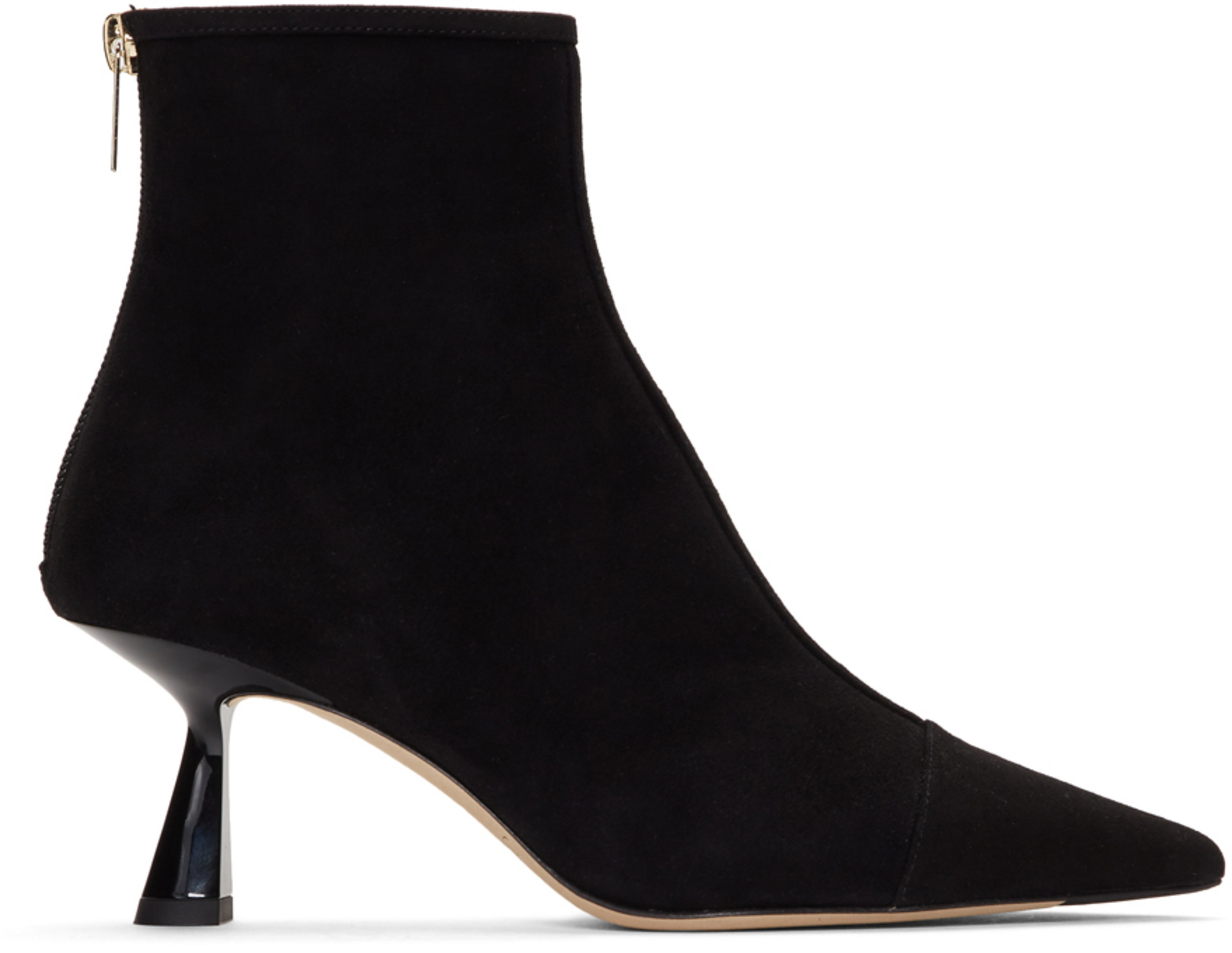 b9efefcbe21 Designer boots for Women | SSENSE Canada
