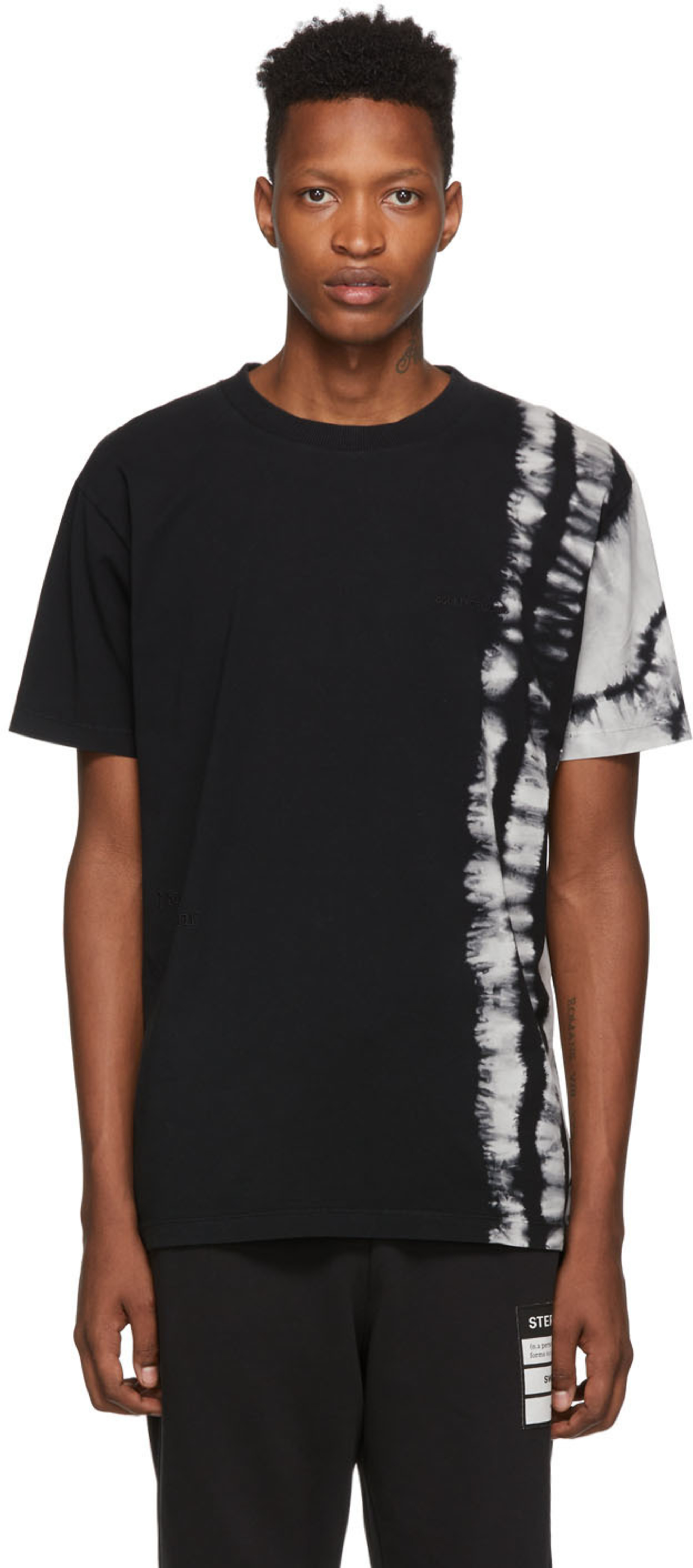 b2e275f295e Marcelo Burlon County Of Milan t-shirts for Men | SSENSE