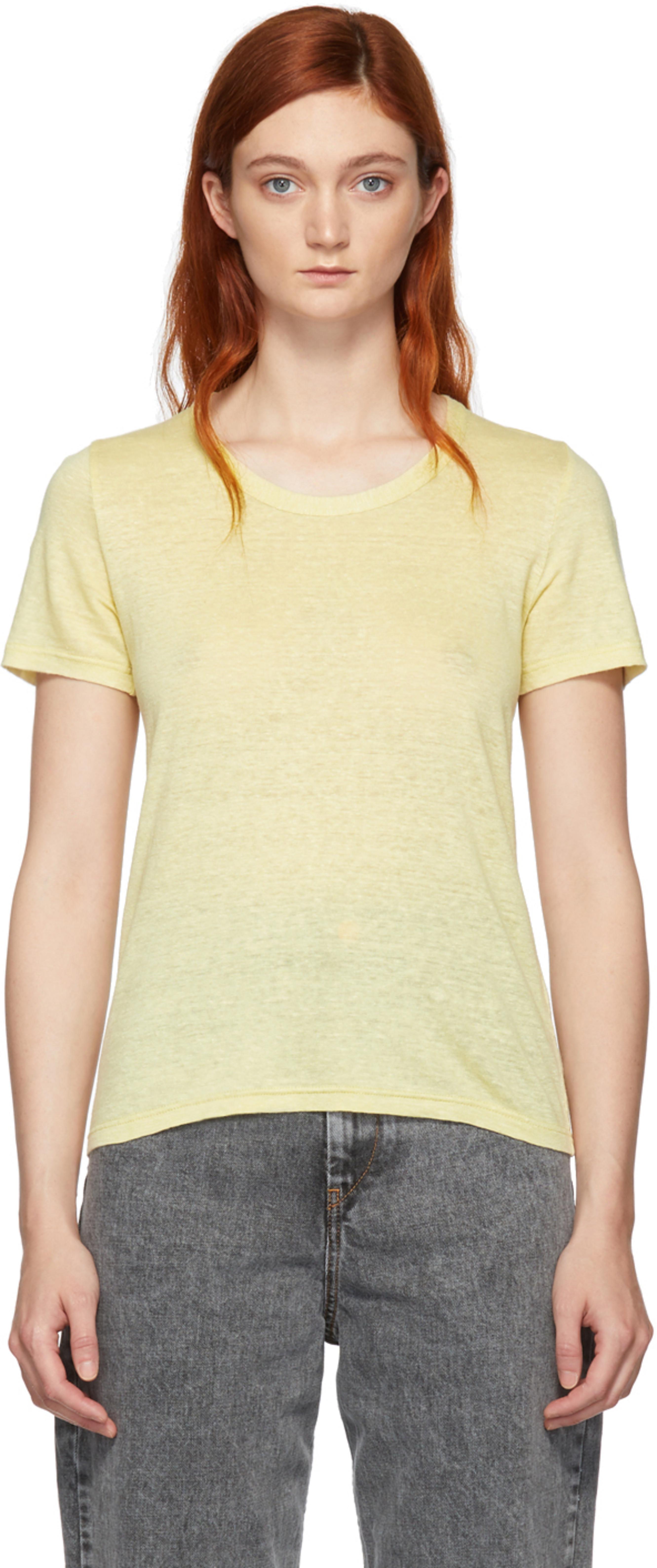 d24e9810d Designer t-shirts for Women | SSENSE