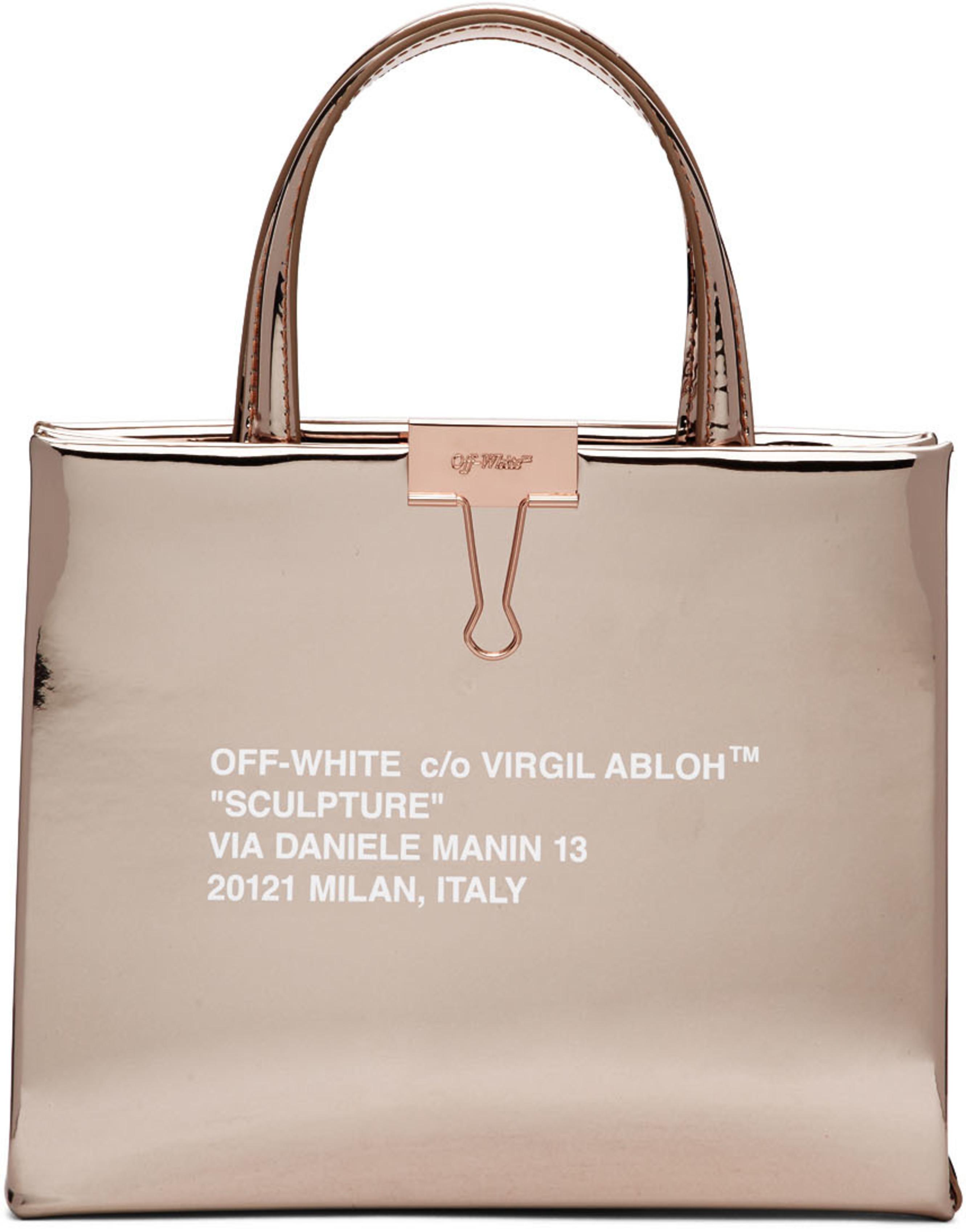 ba8b4c0c29b18d Off-white bags for Women | SSENSE Canada