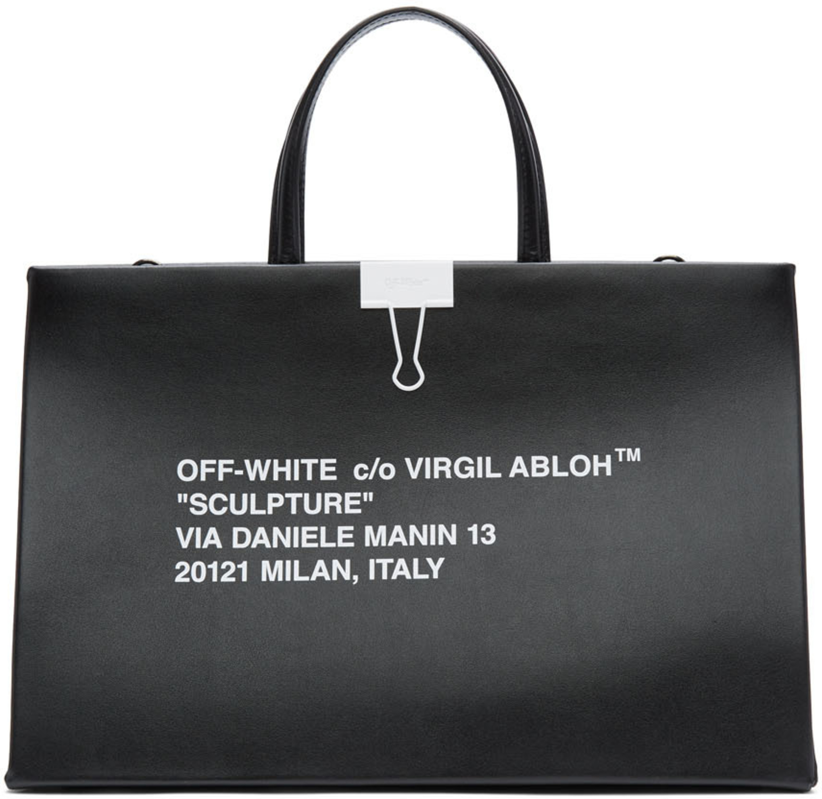 b2126cff0c24 Off-white bags for Women | SSENSE Canada