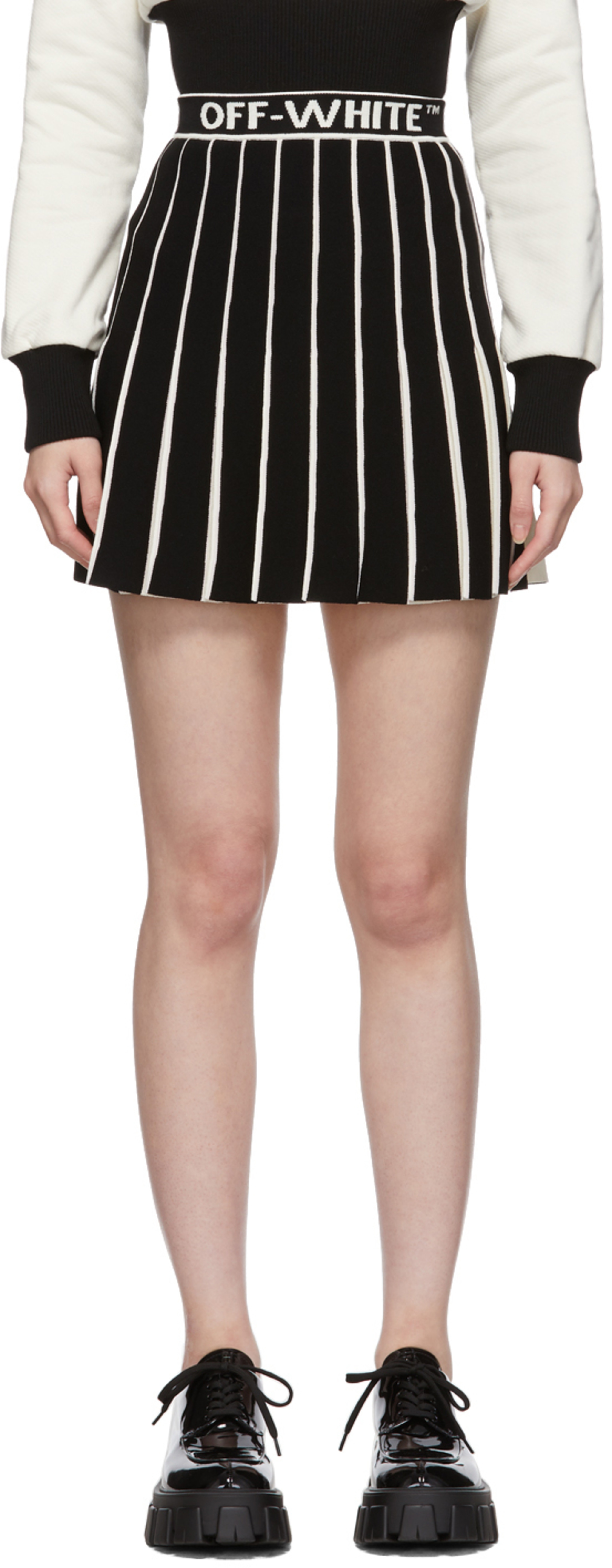 aabbdc68ff52 Designer skirts for Women | SSENSE