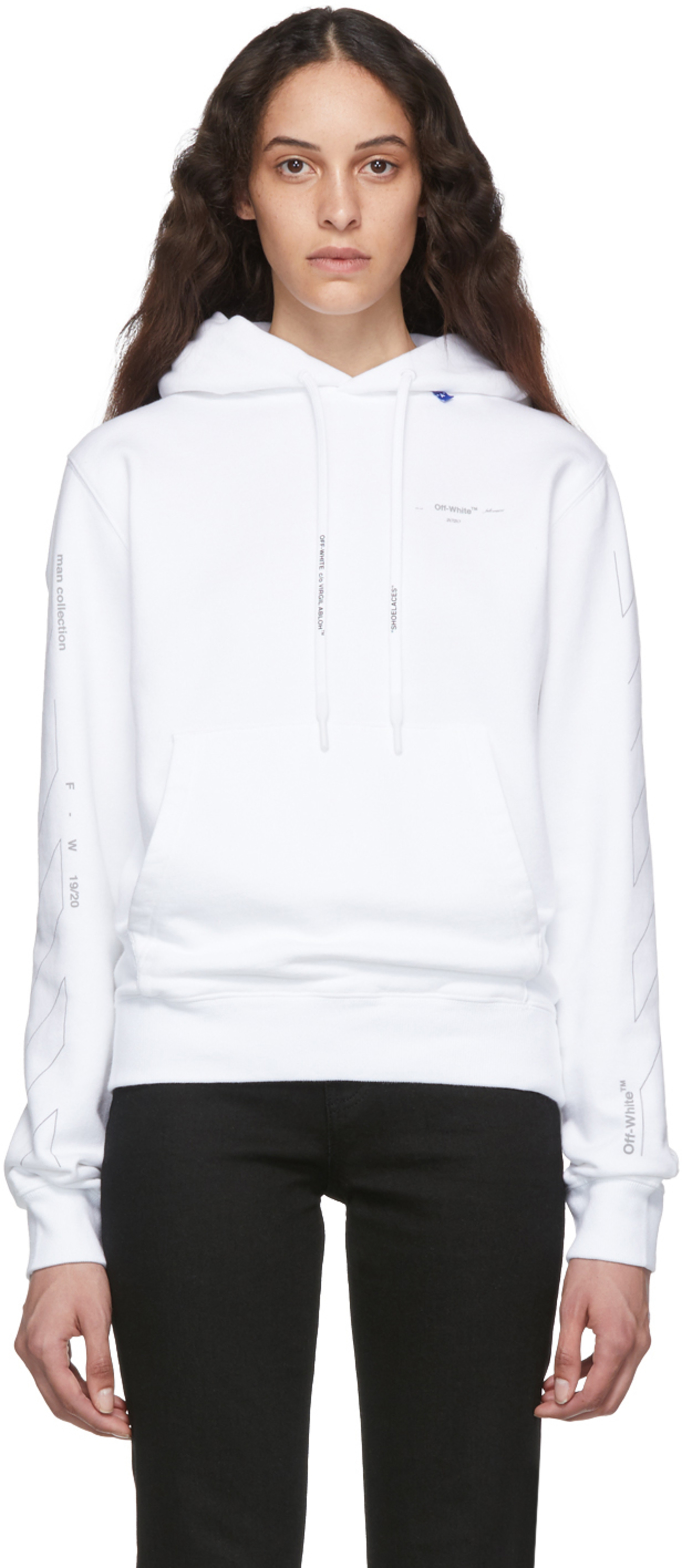 4dd94c53f Off-white for Women SS19 Collection | SSENSE