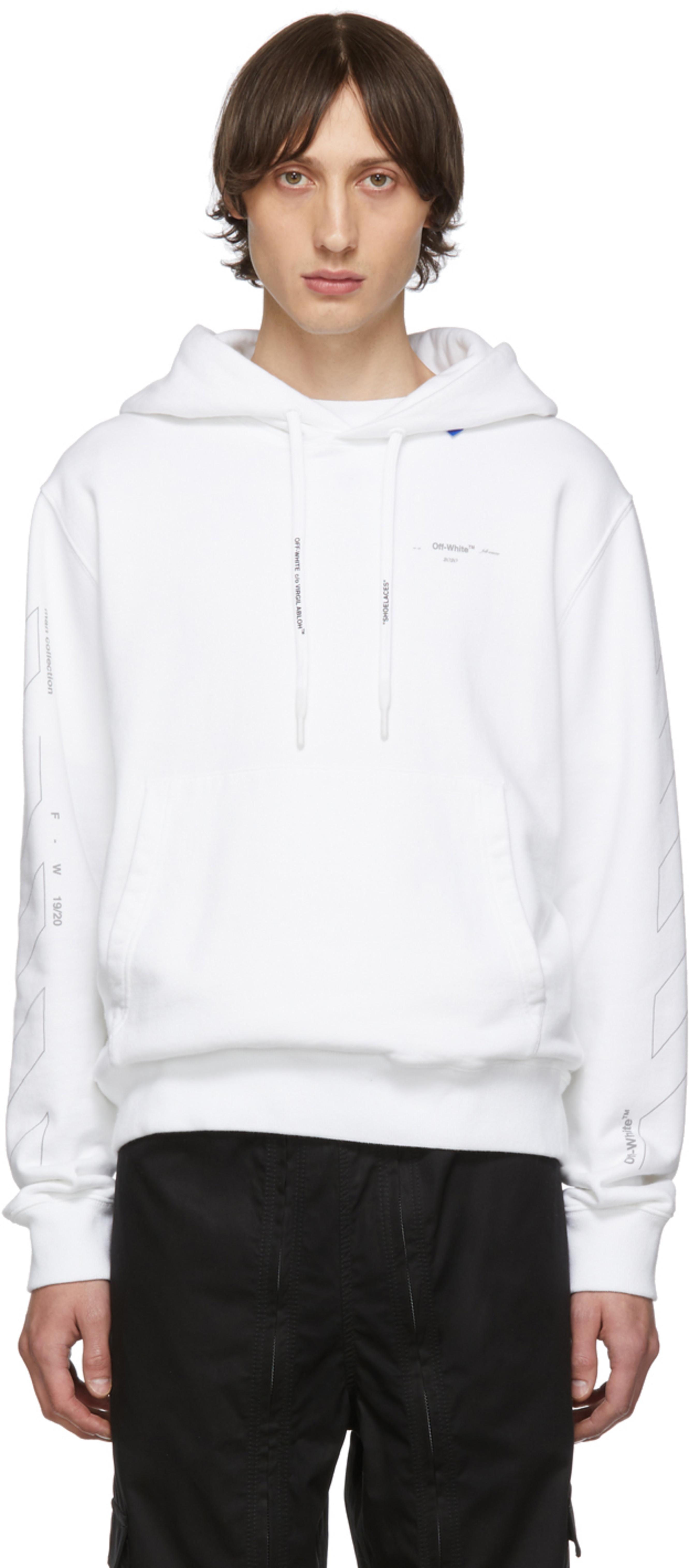 da06829d2 Off-white for Men SS19 Collection   SSENSE