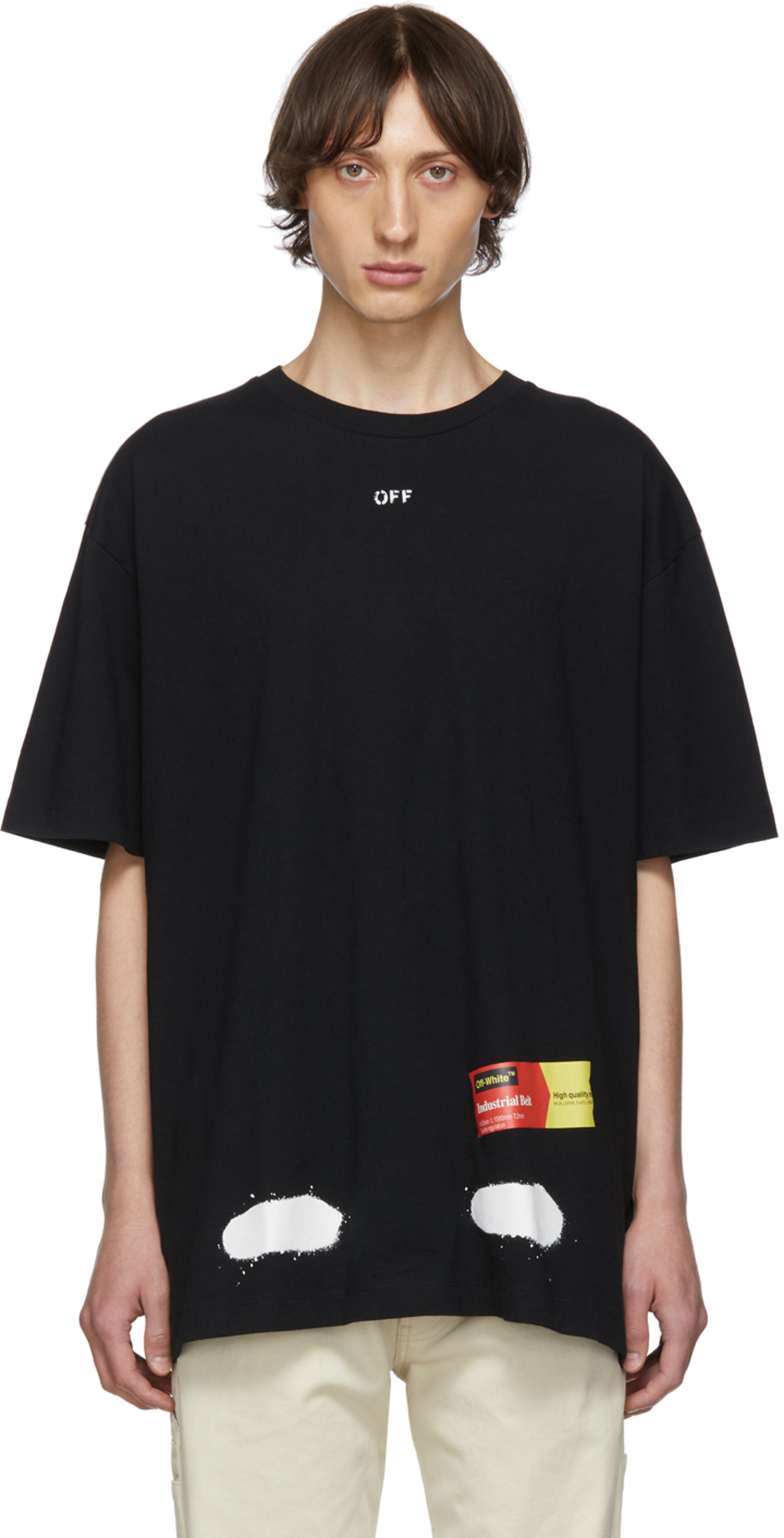 6013fc688a09 Off-white for Men FW19 Collection | SSENSE