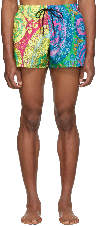 e1b0afa76f Versace Underwear for Men SS19 Collection | SSENSE UK