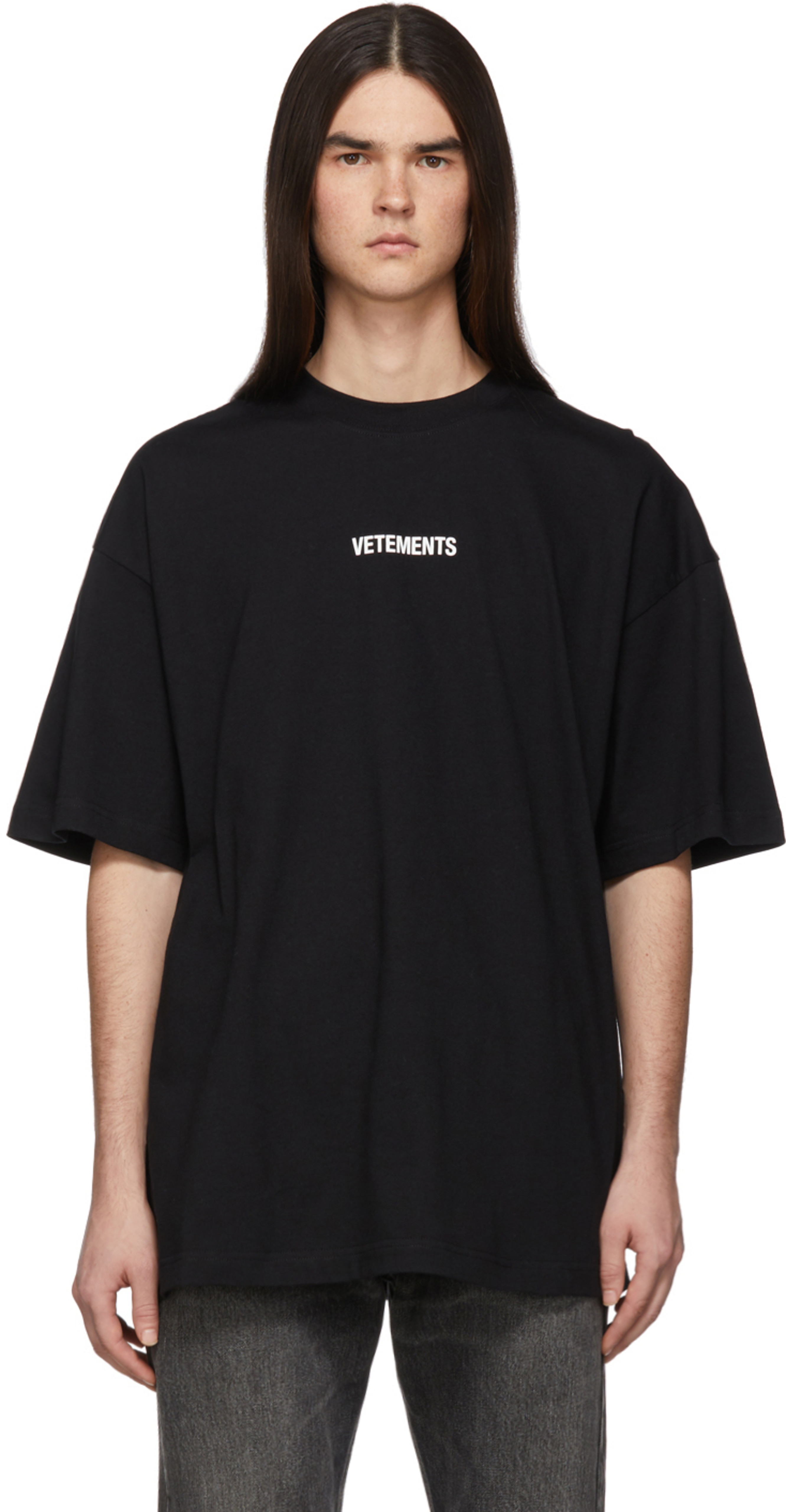 f13f8e69d38 Vetements for Men SS19 Collection
