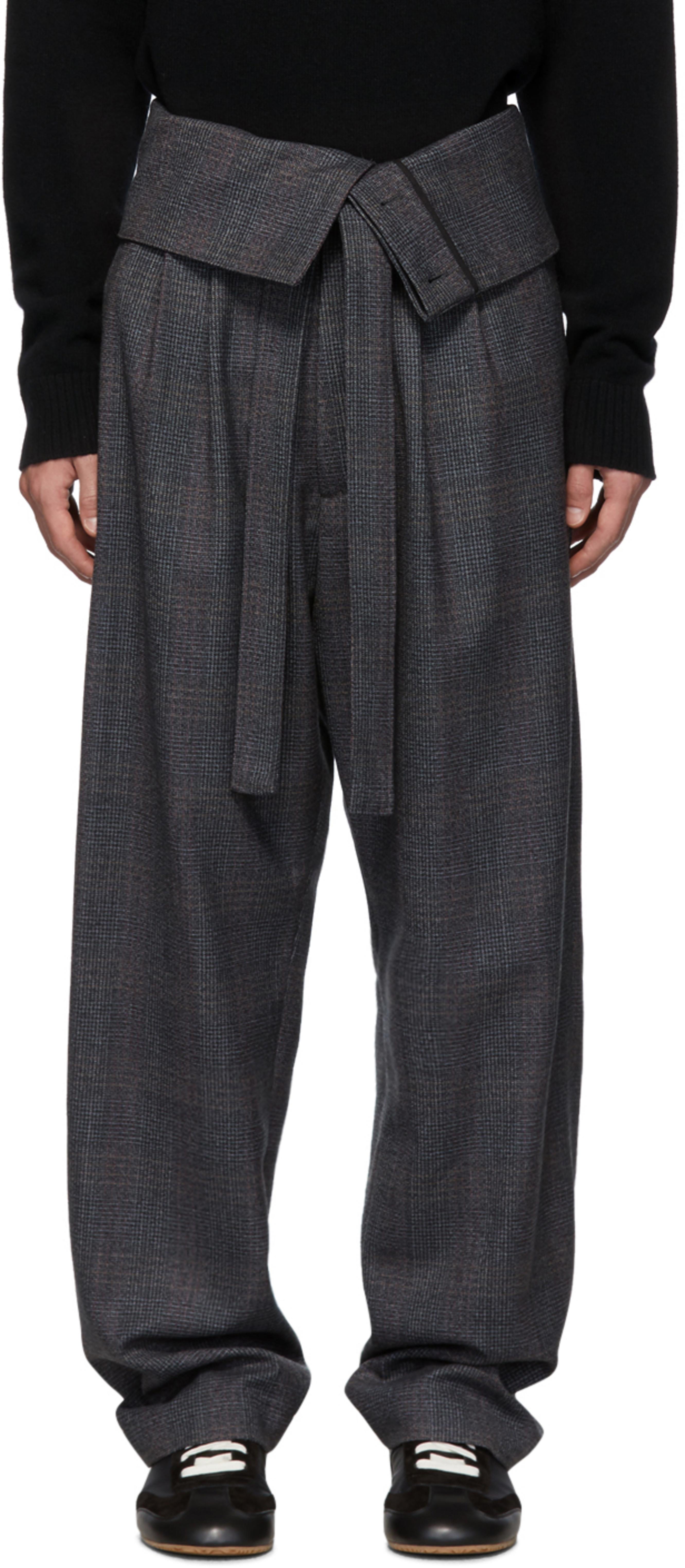 b5f17df217faa3 Designer Clothes, Shoes & Bags for Men | SSENSE UK