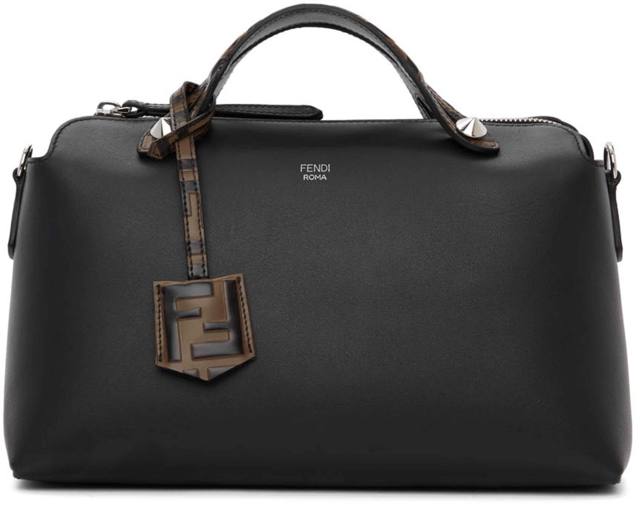 80b2456672 Black 'Forever Fendi' By The Way Bag