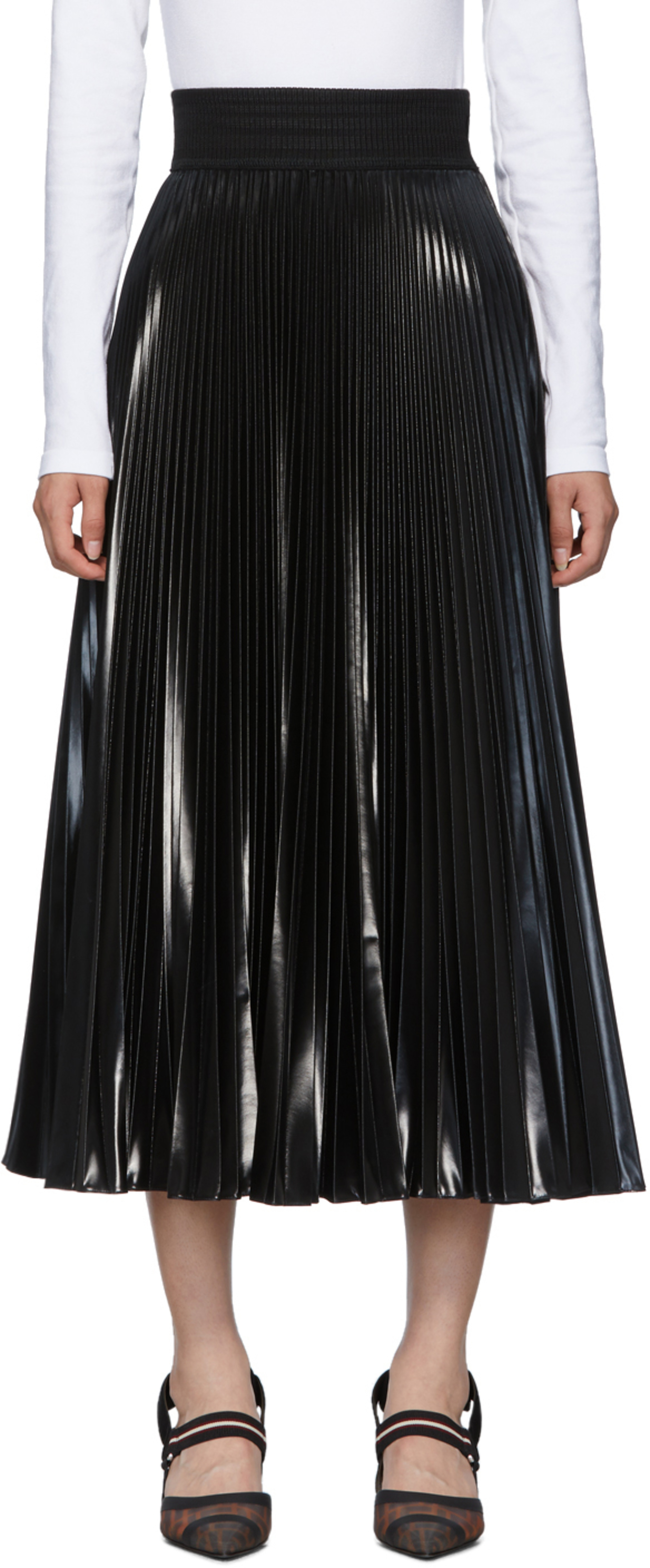 8c8aee7d11 Designer skirts for Women | SSENSE Canada