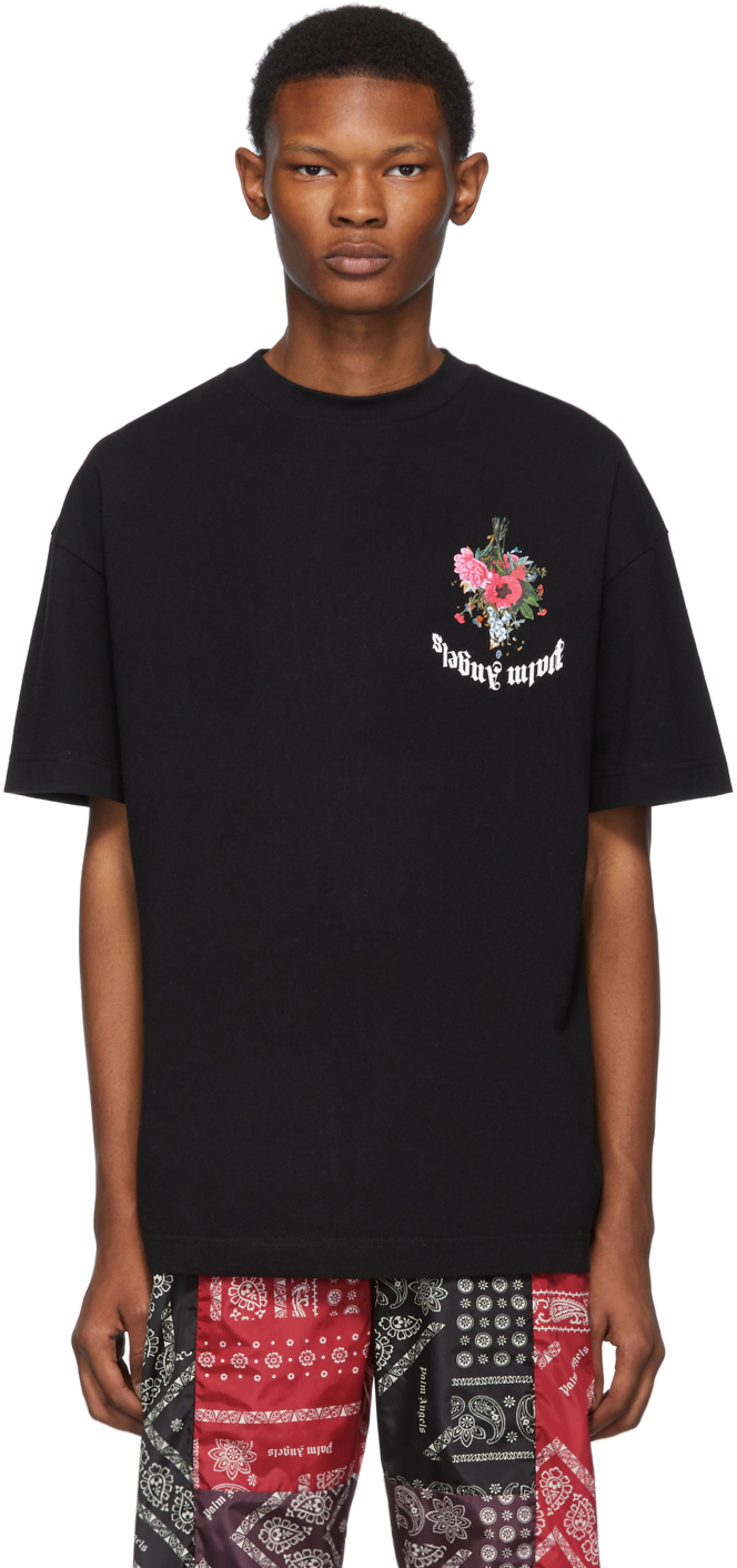 ac7a8b86a8f Palm Angels for Men SS19 Collection | SSENSE