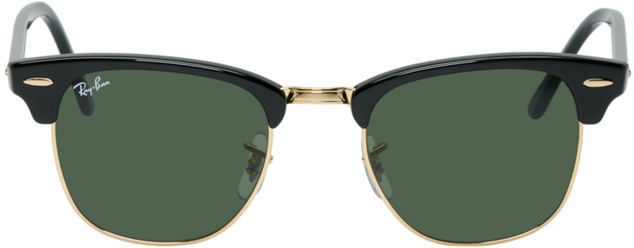 b22ccdbfe64 Ray-ban sunglasses for Men | SSENSE