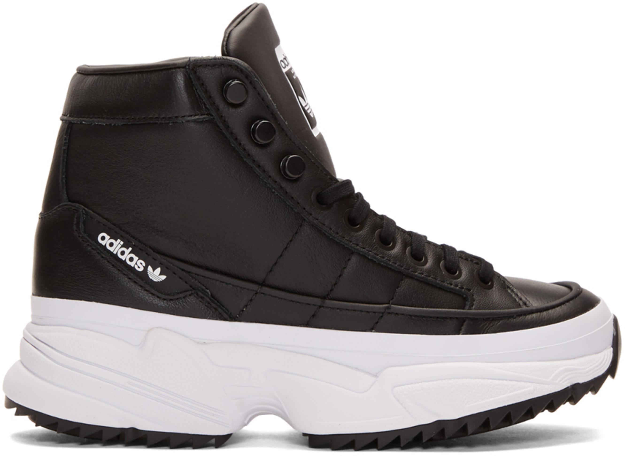 Black Kiellor Xtra Sneakers