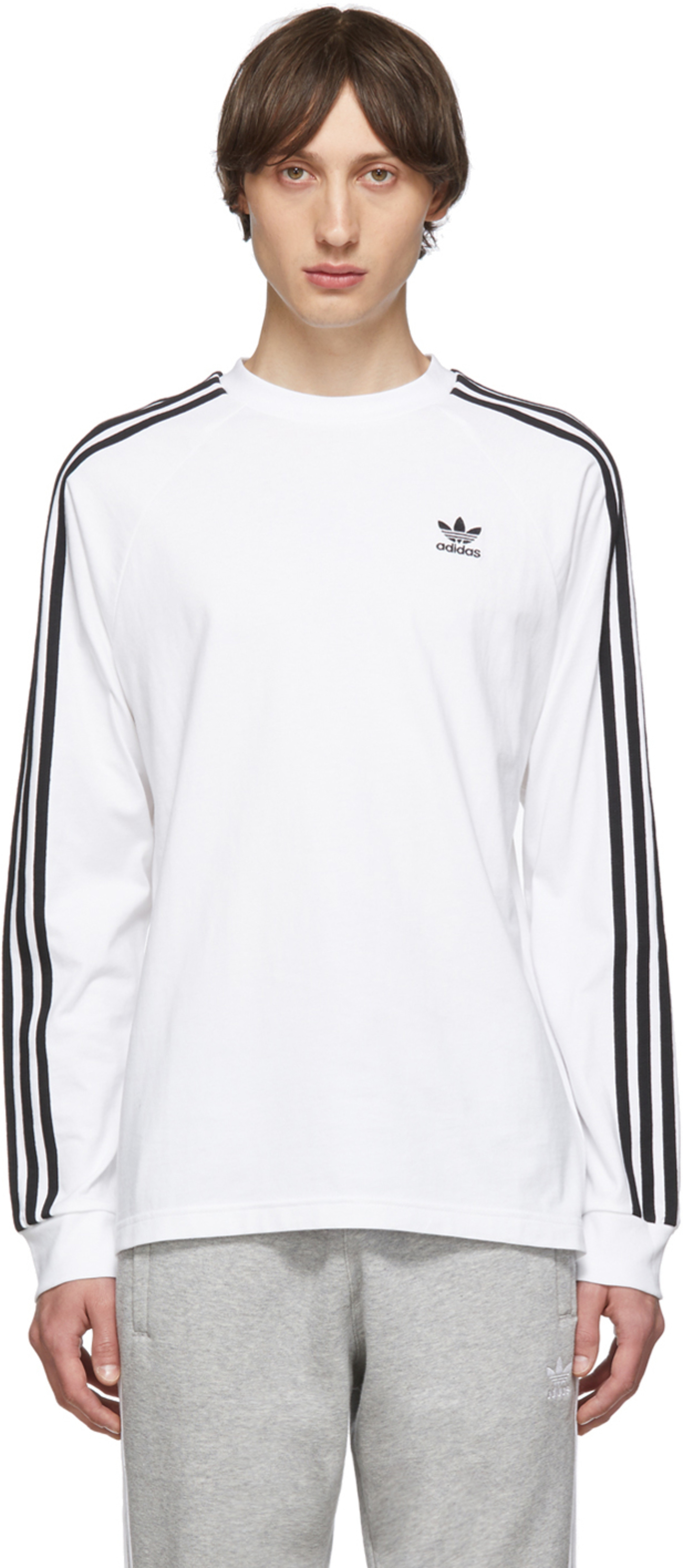 69f9bfc62a75f Adidas Originals for Men SS19 Collection | SSENSE