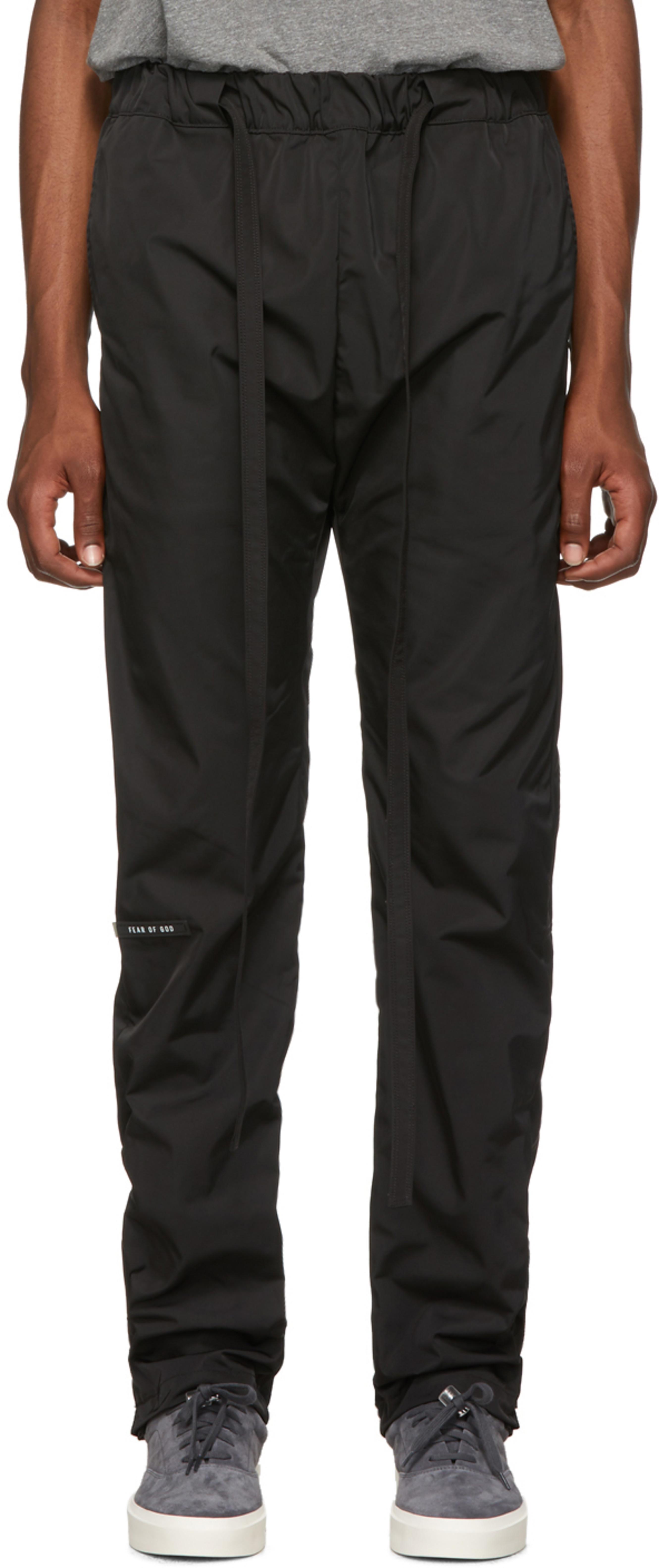 0658a95d987fd5 Designer pants for Men   SSENSE