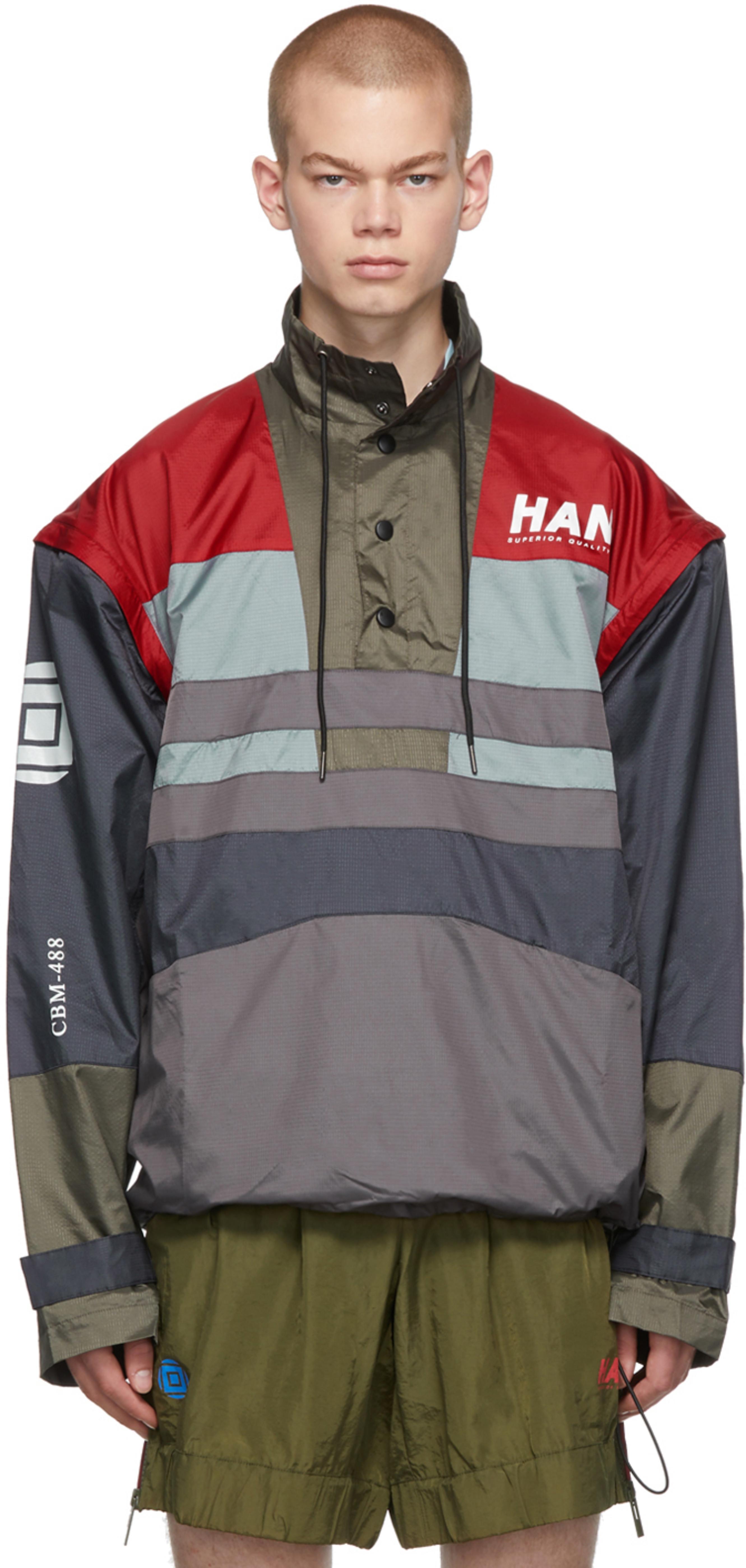 fc650f9d7 Designer jackets for Men | SSENSE