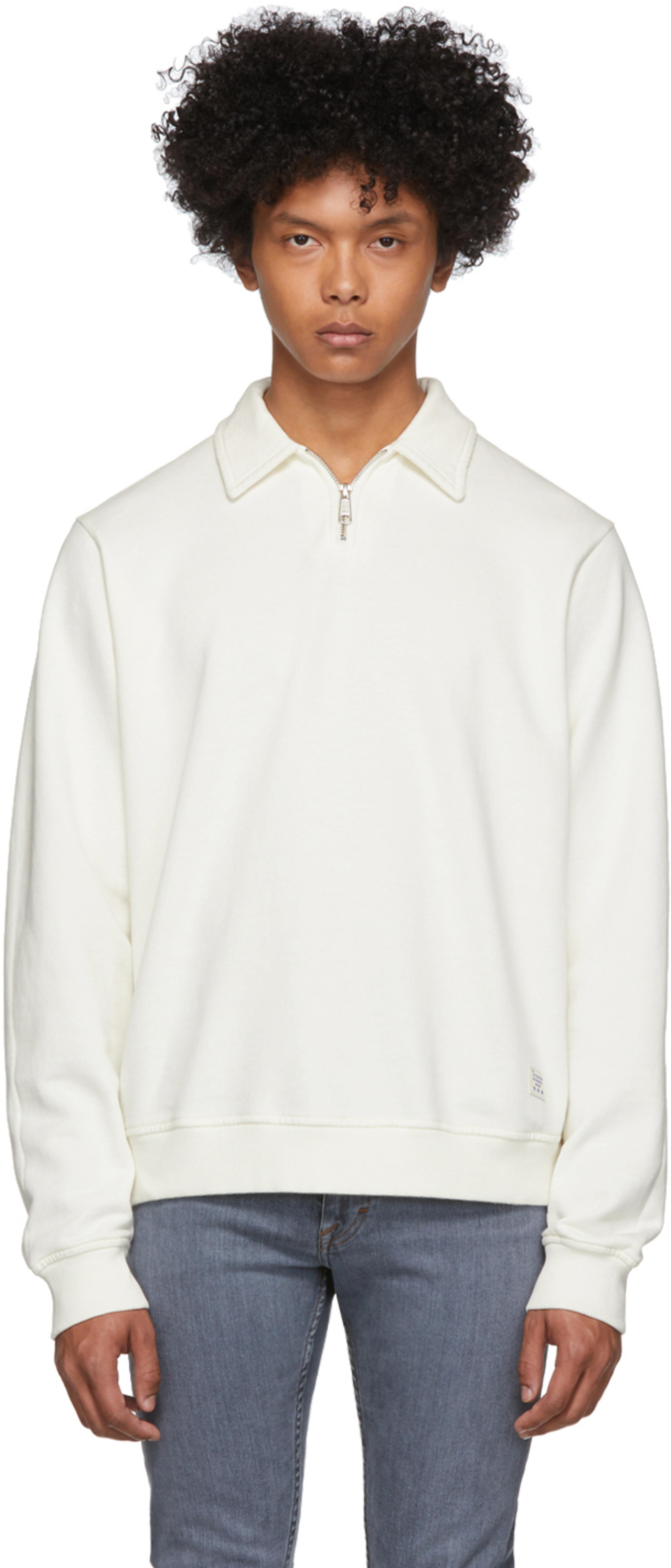 c73909e46 Off-White Ocean Sweatshirt