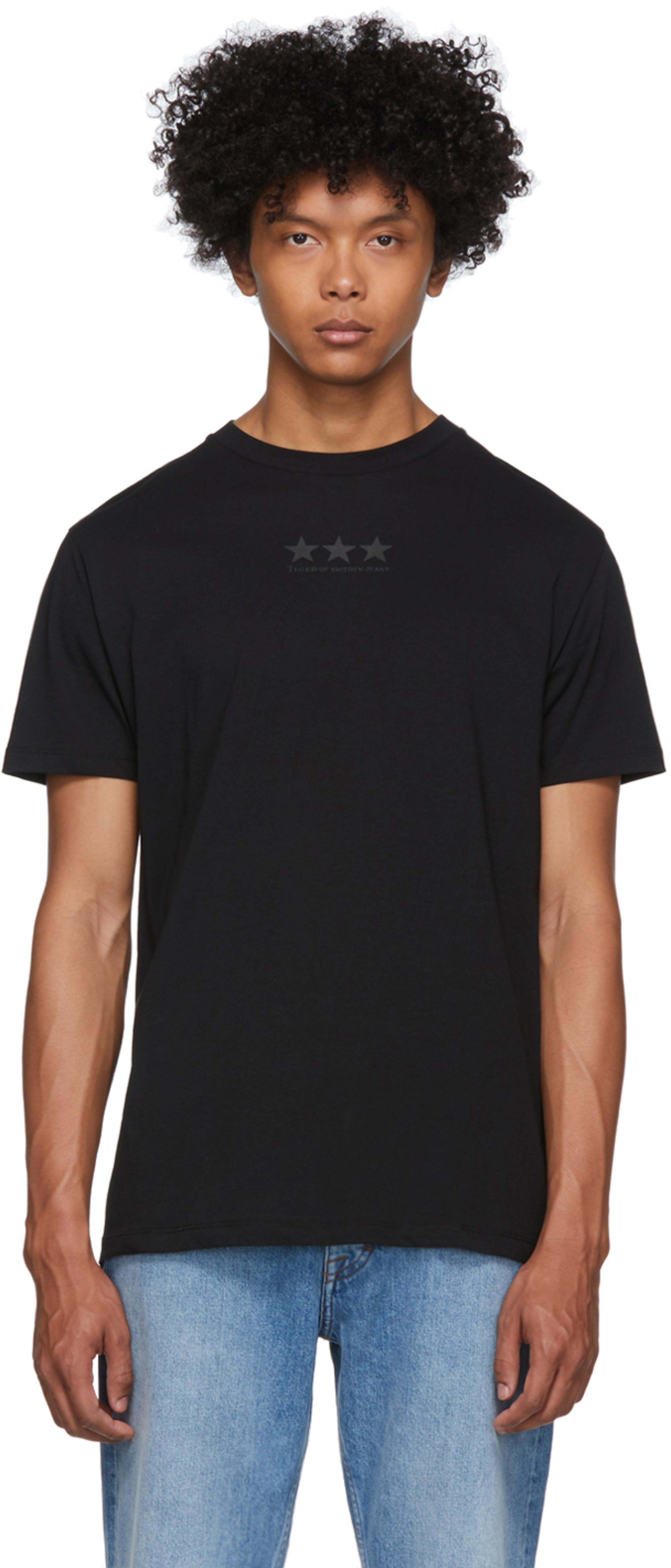 e6e948eca Black Fleek T-Shirt