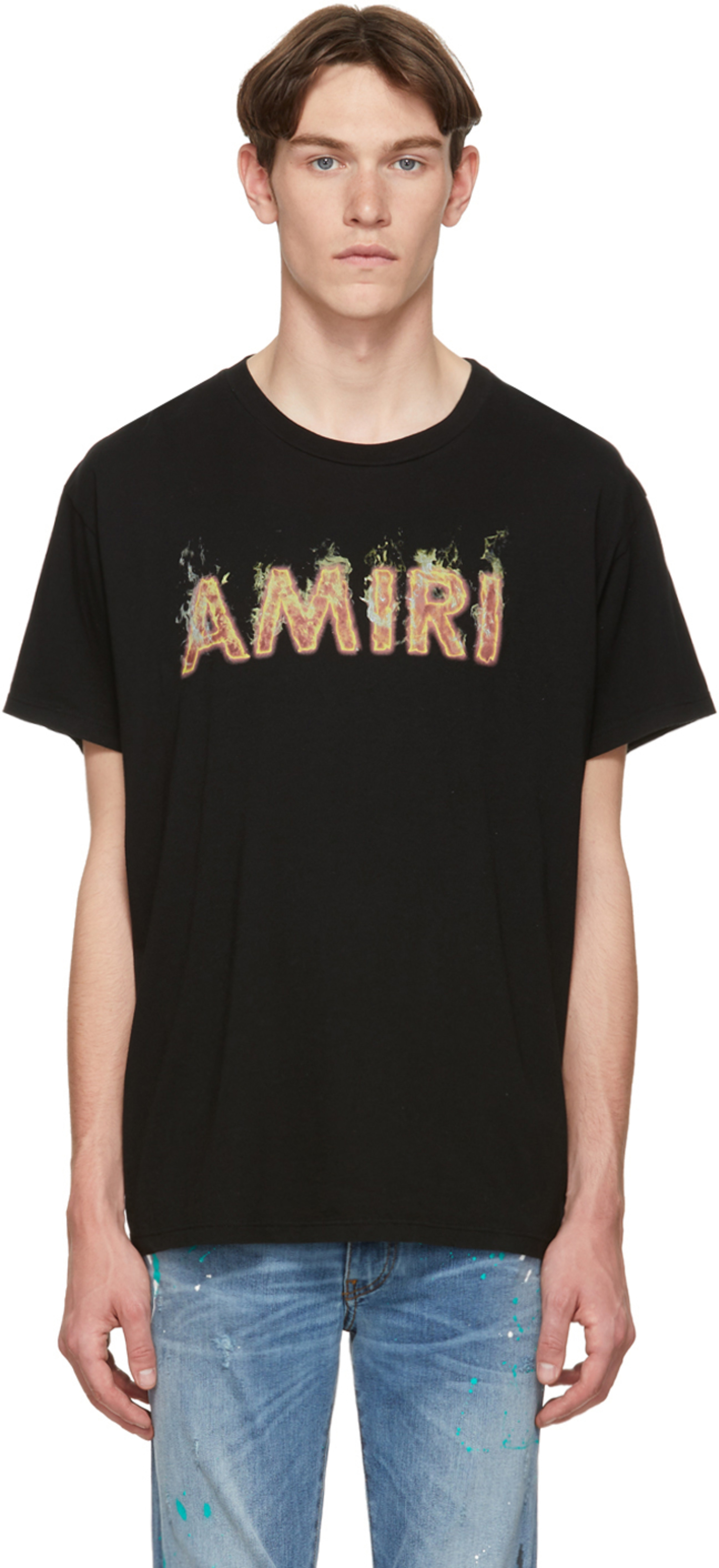 8514583d Amiri for Men SS19 Collection | SSENSE