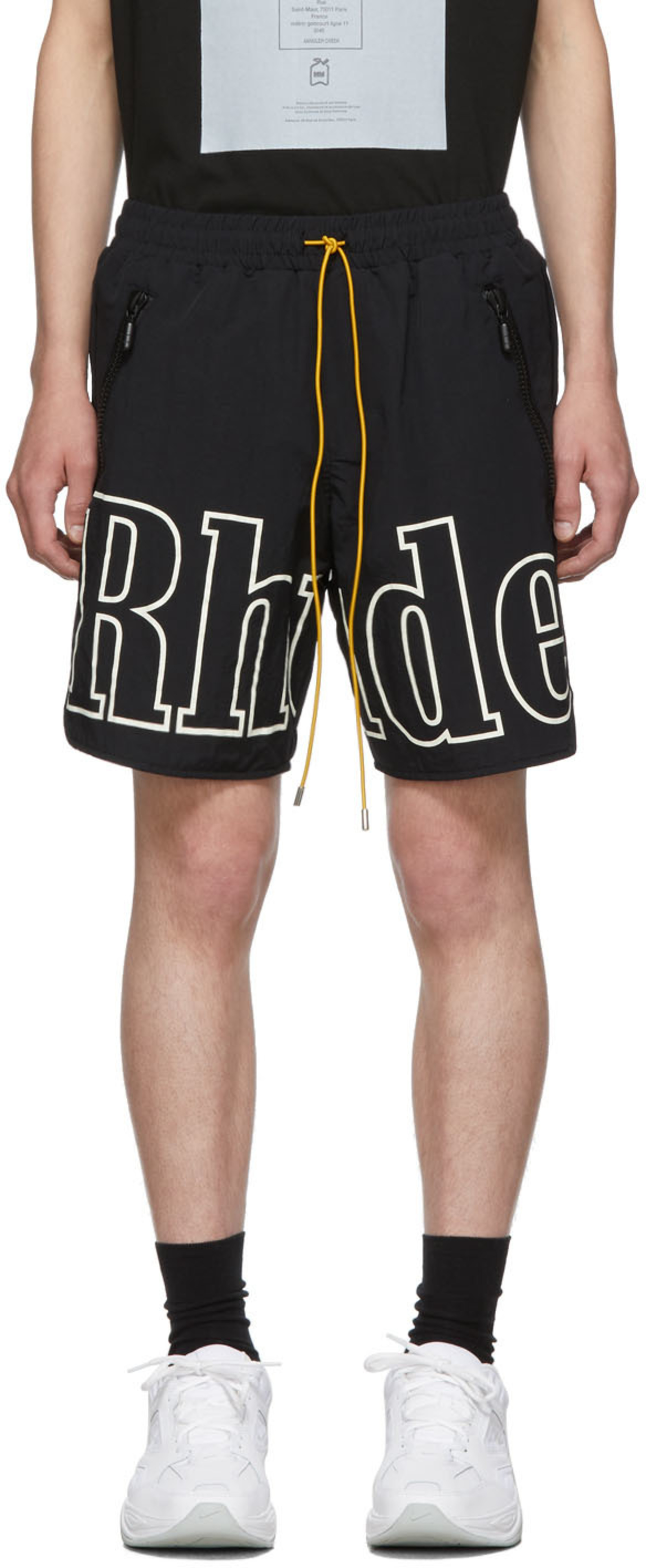 03eb43939b Rhude clothing for Men | SSENSE