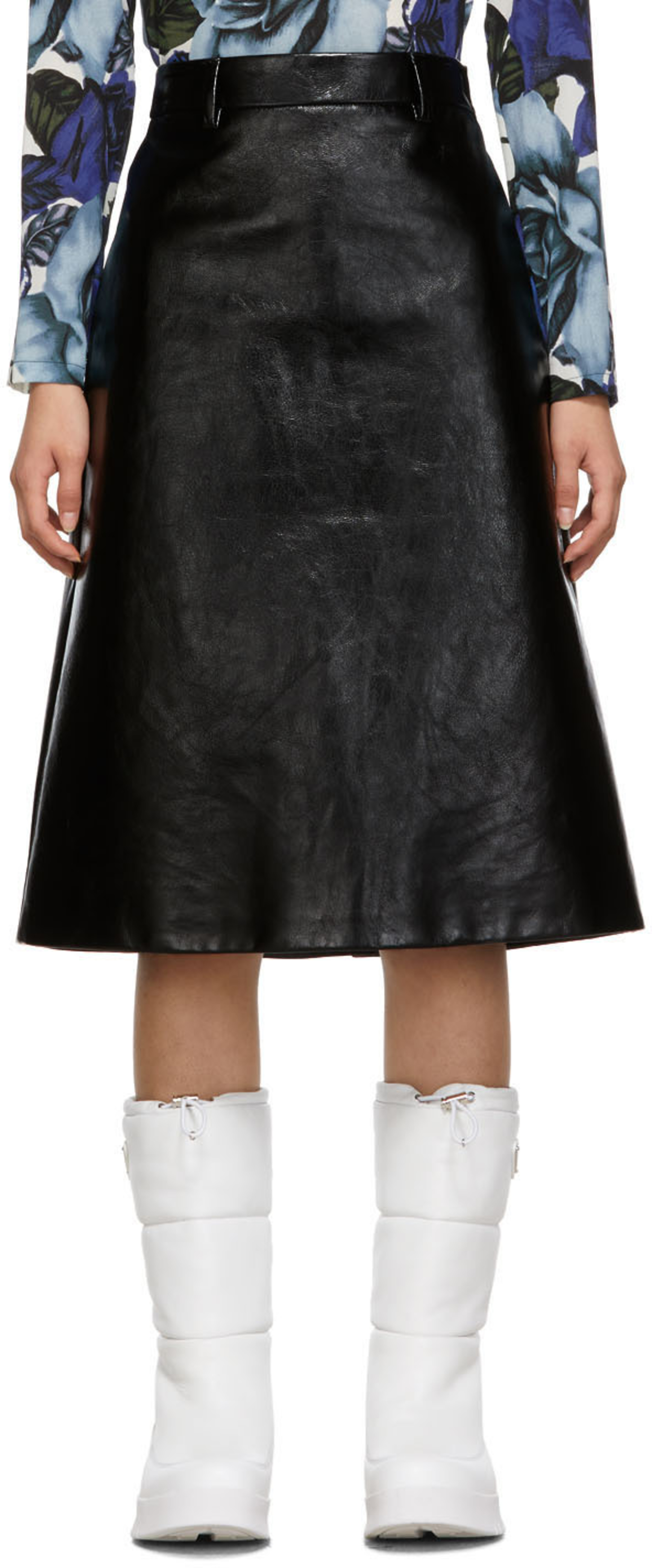 da392ec55ea1 Designer skirts for Women | SSENSE