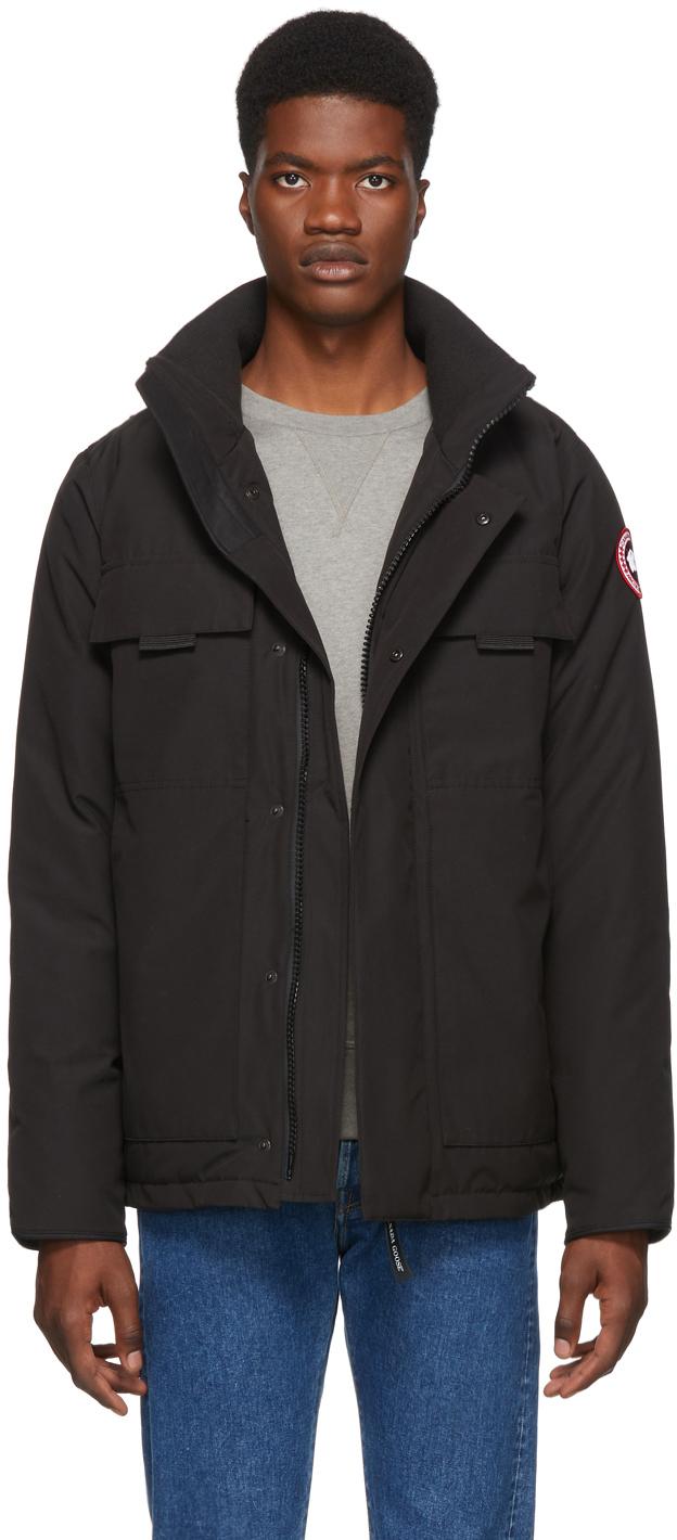 Black Forester Jacket
