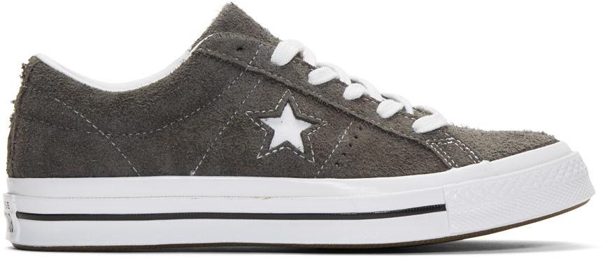 2converse one star vintage