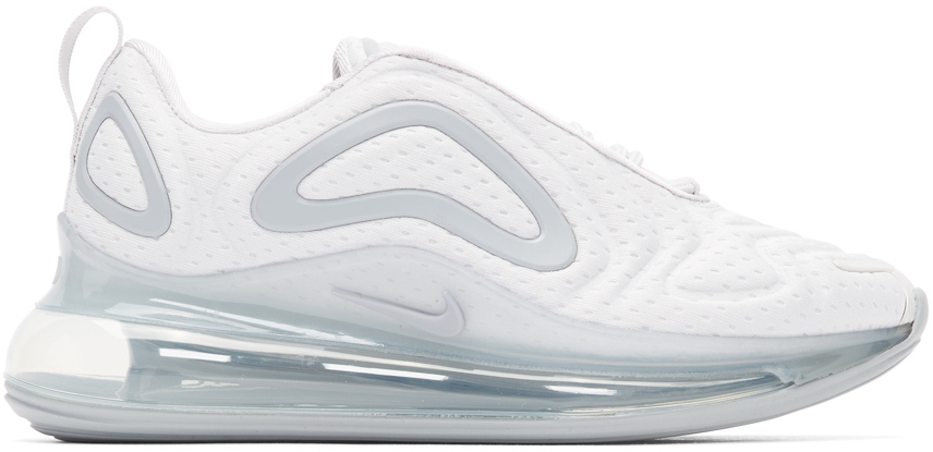 Off-White Air Max 720 Sneakers by Nike