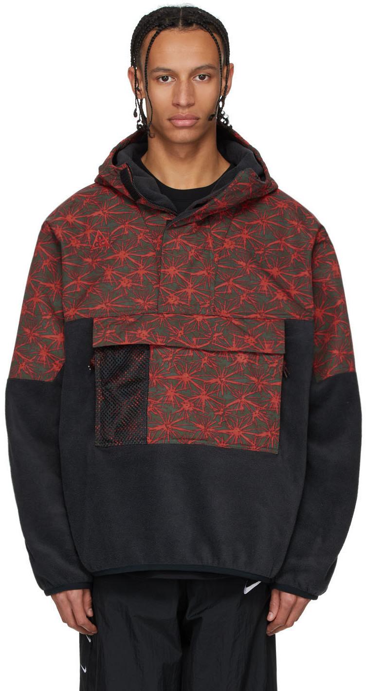 nike swoosh sherpa - homme hoodies