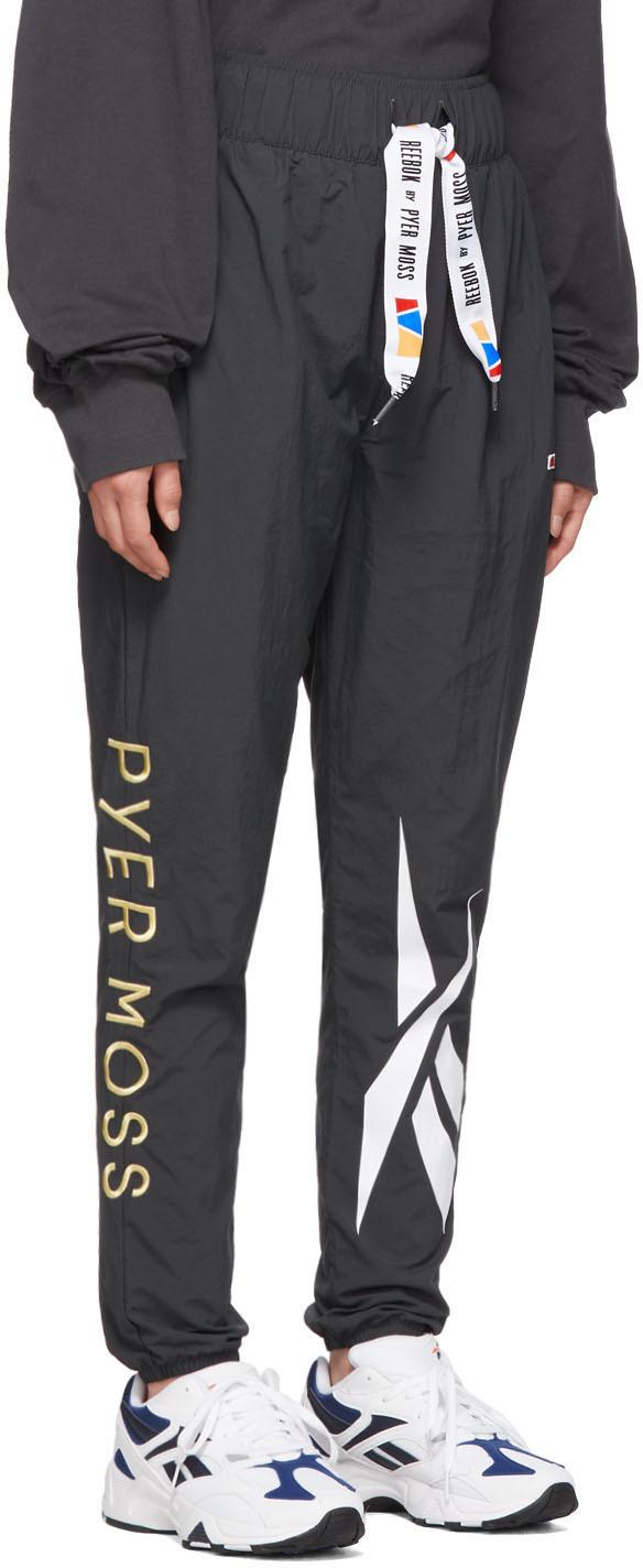 Reebok 193CLP4 Knit Lounge Pant