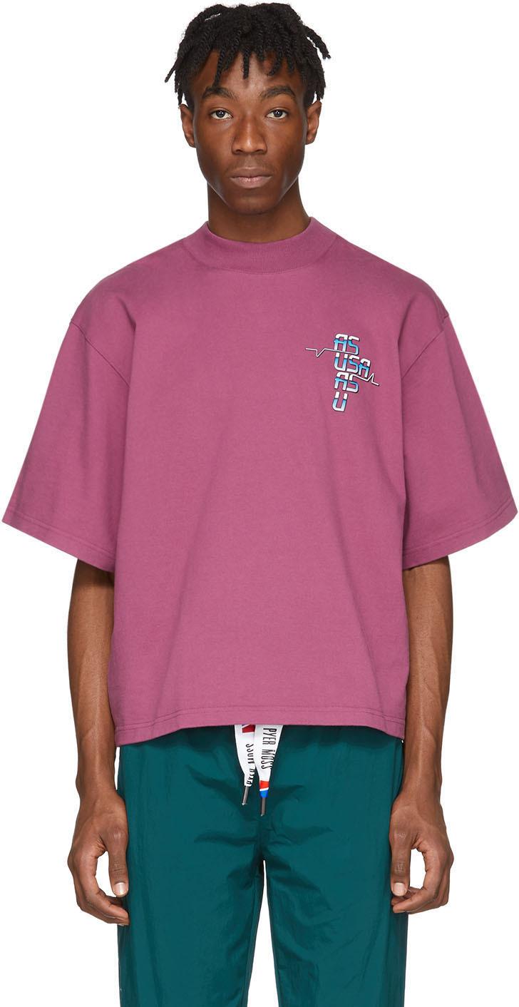 Reebok Men/'s Classic x Pyer Moss Graphic T-Shirt