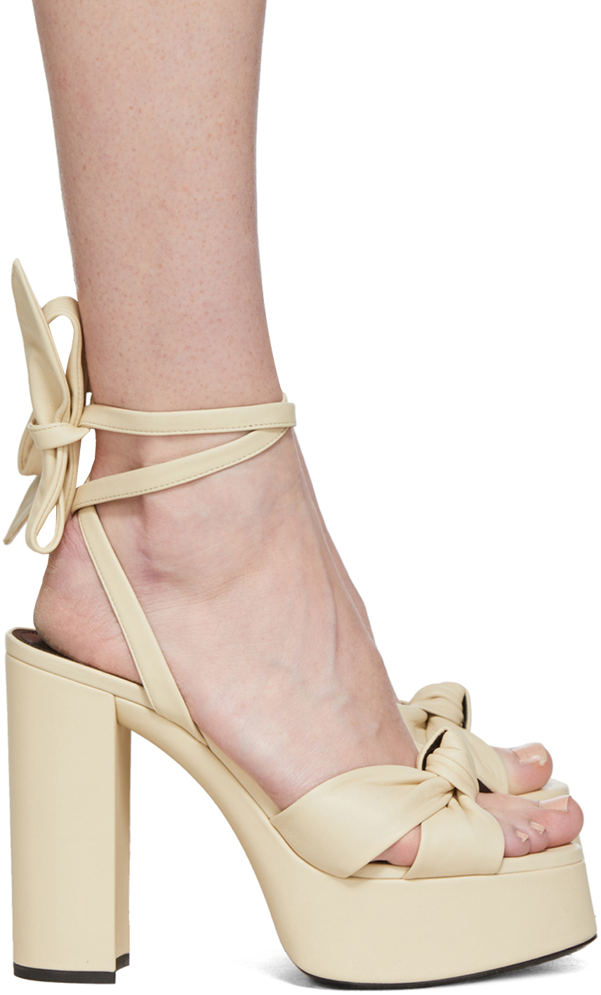 Off-White Bianca 85 Heeled Sandals by