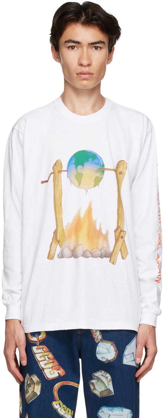 White Earth Roasting T-Shirt