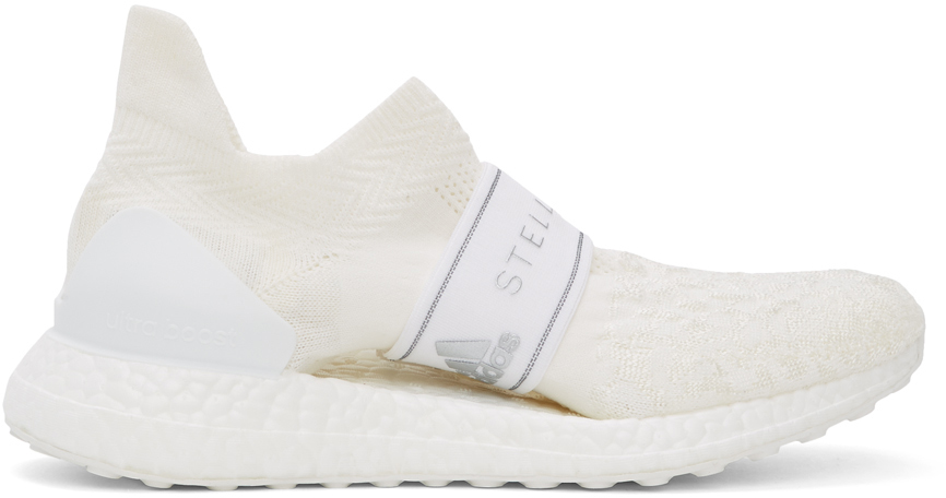 Off-White Ultraboost X 3DS Sneakers by