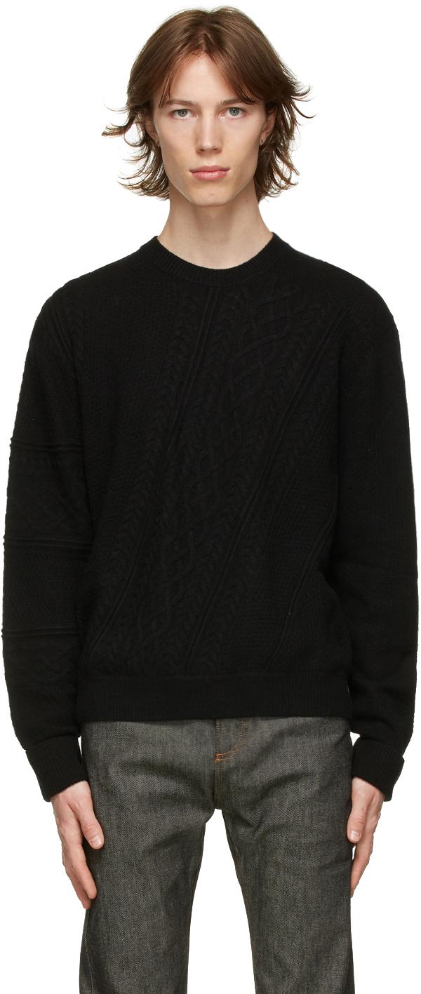Neil Barrett Misplaced セーター