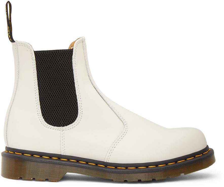 doc martins chelsea boots