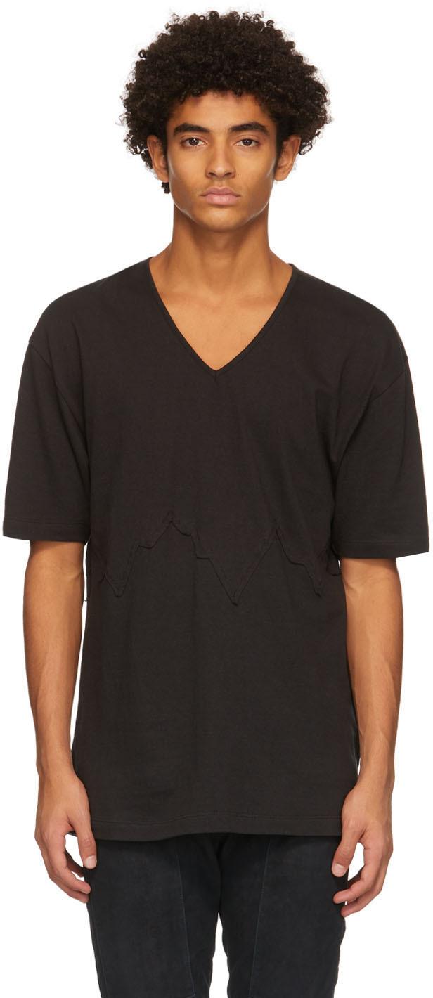 Black Lyobov T-Shirt