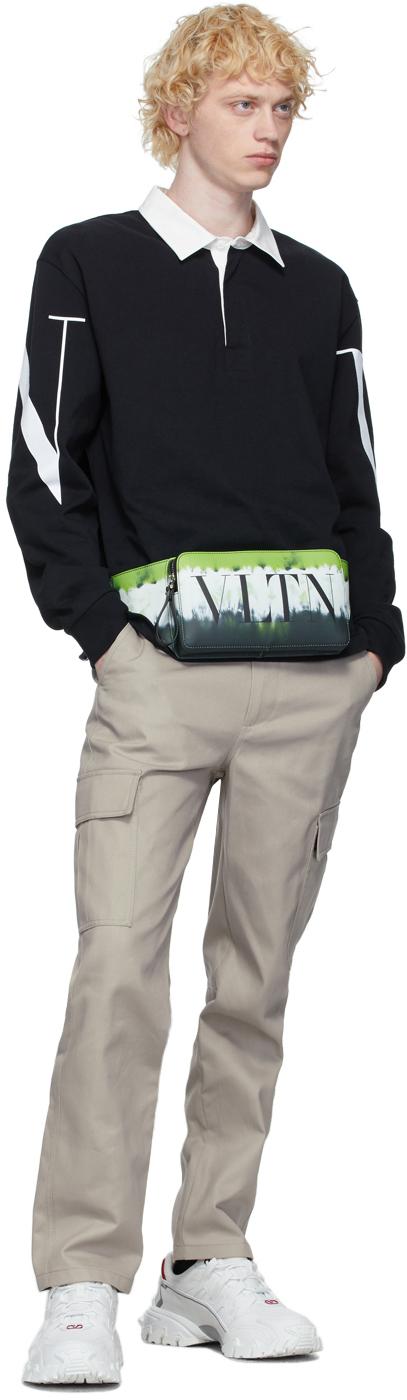 Valentino シックス ポケット カーゴ パンツ