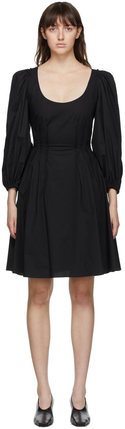 Black Rina Dress