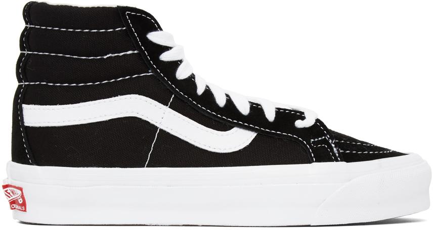 Vans high top sneakers for Women | SSENSE