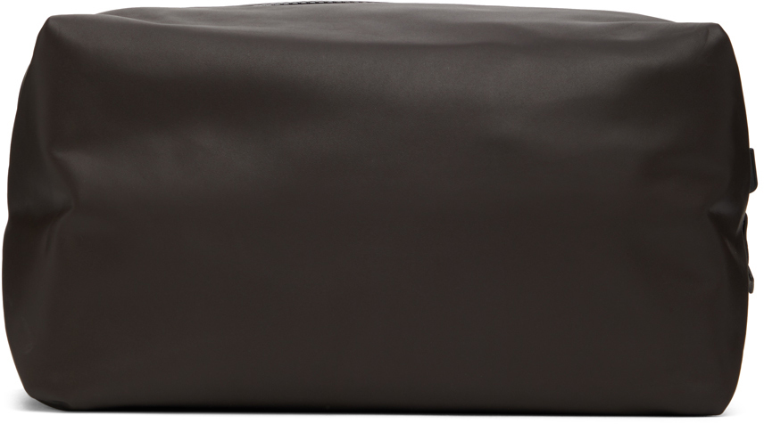 Reversible Brown Convertible Pouch