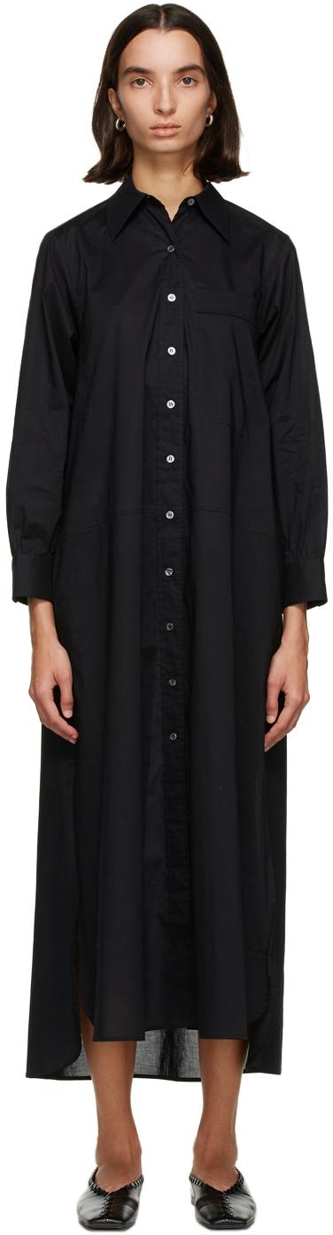 Black Xerafina Dress
