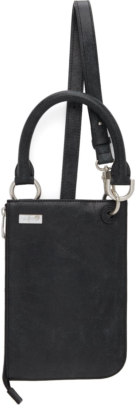 Black Swip Bag