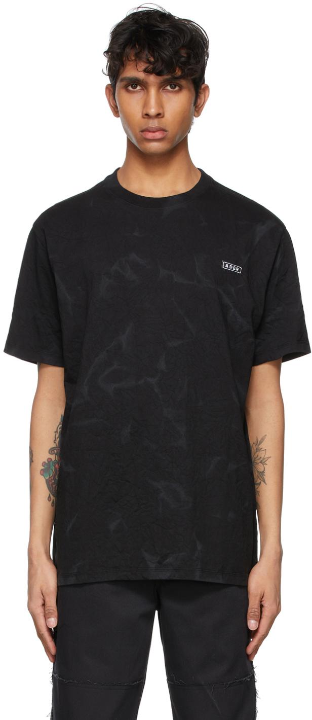 Black Dafiant T-Shirt