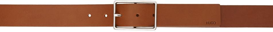 Brown Giodan Belt