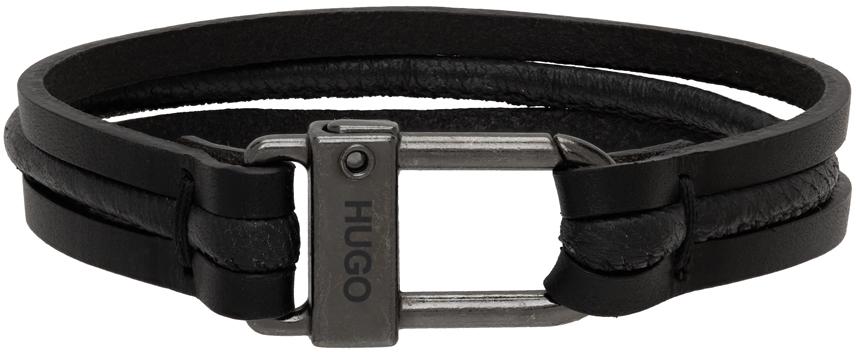 Black E-Mechanic Bracelet