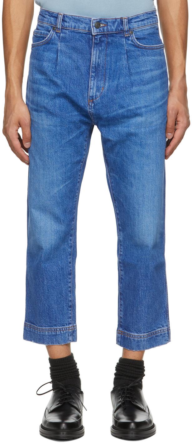Blue 938 Jeans